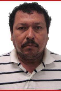"""Aldo Ramos de la Cruz, alias """"El Mortal"""", presunto jefe local del cártel..."""