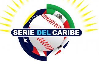 Serie del Caribe 2013.