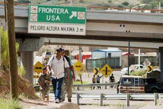 El Pew dice que, entre otros motivos, los mexicanos en EU se están regre...