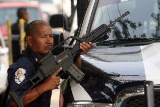 La guerra contra el narcotráfico en México, iniciada en diciembre de 200...