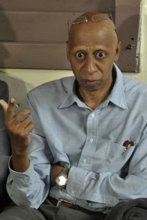 Guillermo Fariñas estuvo a punto de morir cuando hizo una huelga de hamb...