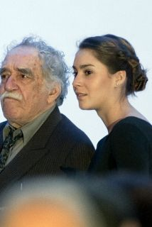 El escritor Gabriel García Márquez, cumple 85 años.