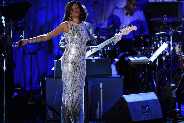 Según el detective privado Paul Huebl, Whitney Houston puede haber sido...