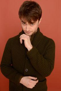 El actor interpreta a un escritor homosexual en la cintaKill Your Darli...