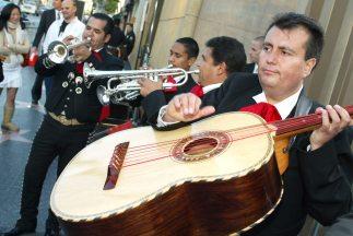 México propuso al mariachi como patrimonio inmaterial de la UNESCO.
