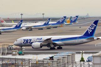 Los vuelos de Boeing 787 Dreamliner han sido prohibidos en todo el mundo...
