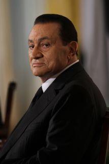 Hosni Mubarack
