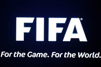 La FIFA decidió tomar esa decisión y ahora no hay 'marcha atras.
