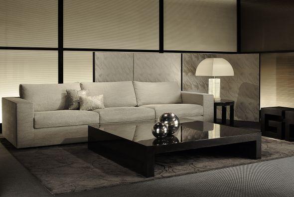 La evolución de diseños Armani para la casa