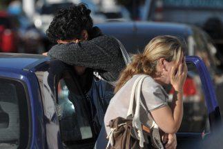 Tragedia enluta fútbol chileno. (Imagen de Archivo).