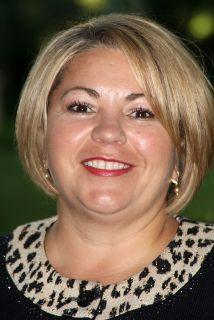 Linda Sánchez es la representante demócrata por el Distrito 39 de Califo...