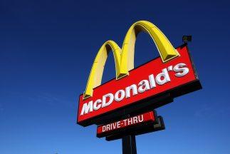 Restaurantes McDonald's.