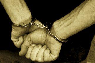 Rubén Alejandro Aguilar, alias El Charro, es miembro del grupo criminal...