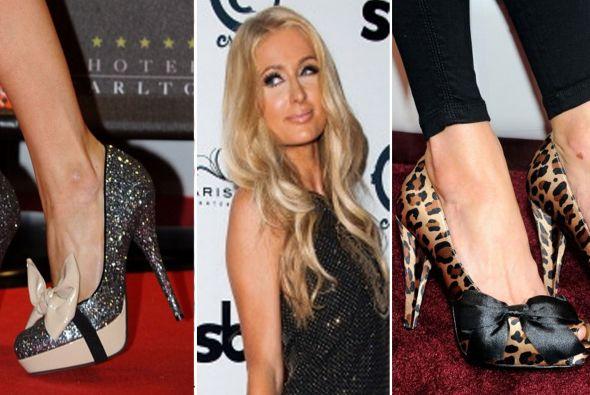 Paris Hilton desnuda - Fotos y Vdeos - ImperiodeFamosas