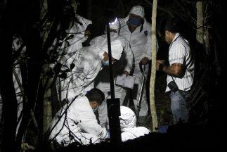 Hallazgos macabros se dieron en distintos puntos de México.