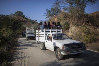 En el estado de Guerrero estos grupos llevan ya 17 años formados.