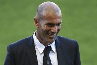 El rumor de que Zidane se haga cargo de la selección francesa ha vuelto...