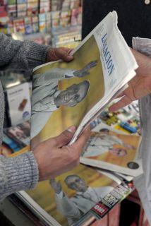La noticia de la elección del papa Francisco ha causado diversas reaccio...