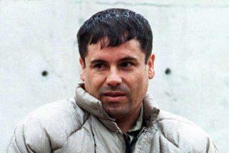 """A Joaquin """"El Chapo"""" Guzmán le corresponde el título de """"enemigo público..."""