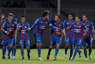 Atlante está en cuartos de final de la Copa MX.