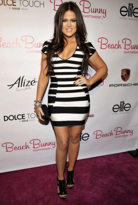 Debería de estar en la cárcel de la moda junto con su vestido, por haber...