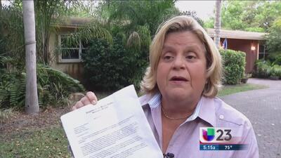 Ileana Ros-Lehtinen apoya suspensión de visa para Chaderton