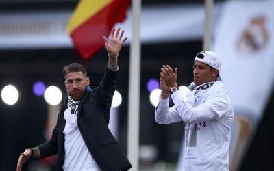 El Real Madrid se trasladó a Canadá para comenzar su prete...