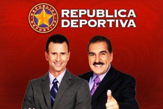 Republica Deportiva