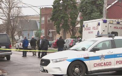 Hombre herido por agente del departamento investigativo de ICE está en c...