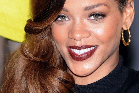 Los de Rihanna están como para morderlos. Mira aquí lo último en chismes.
