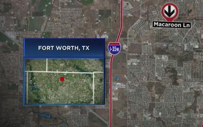 Familiares de menor que habría sido raptado en Fort Worth no han denunci...
