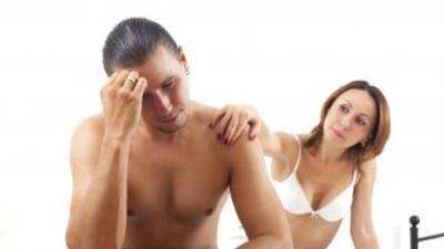 El autoestima baja afecta la potencia sexual