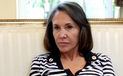 Florinda Meza ha puesto a la venta la lujosa mansión donde vivió con Che...