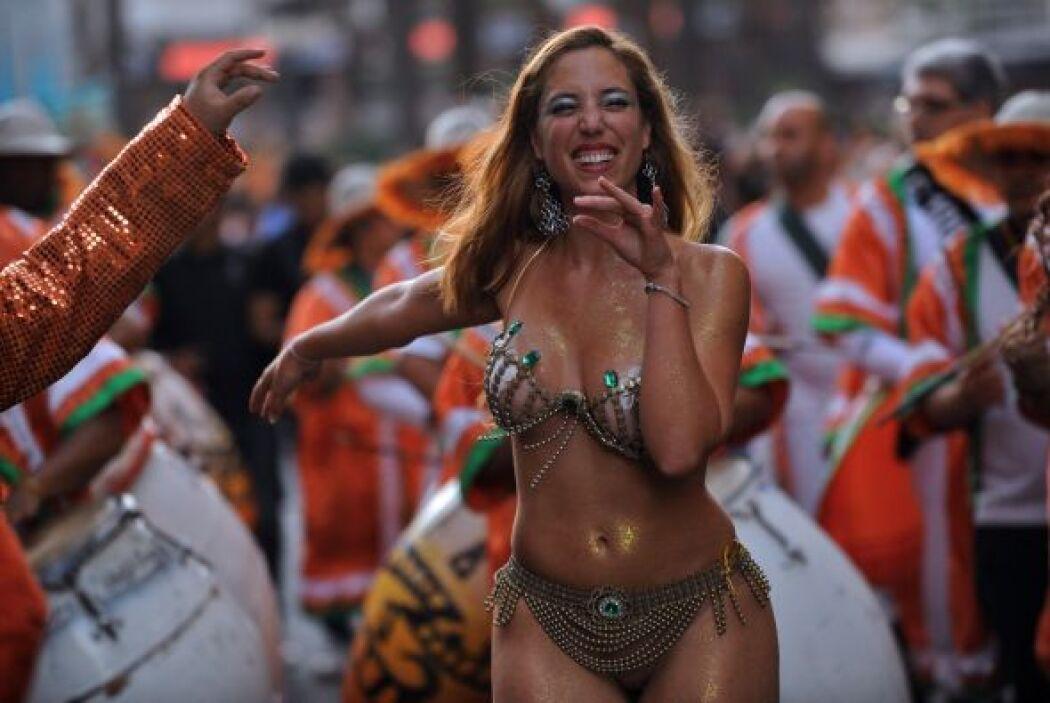 Esta expresión artística y musical llegó a las tierras latinoamericanas...