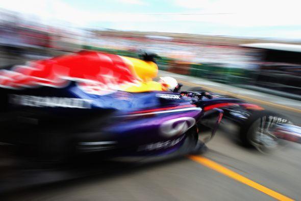 Se arrancaron los motores en el fin de semana del Gran Premio de Austral...
