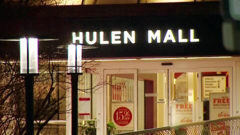 Caos en al menos 10 centros comerciales en el país