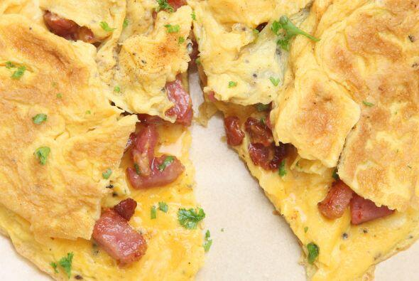 Estás a tiempo de planear un delicioso desayuno para llevarle a l...