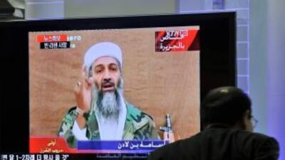 "Tom Bentz, de BNP Paribas, afirmó: ""El hecho de que Osama bin Laden haya..."