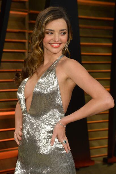 Al parecer Miranda se suma a la lista de famosas que han pasado por el q...
