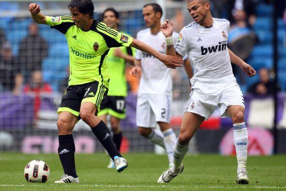 Los dos equipos viven presentes muy diferentes. El Madrid lucha por ser...