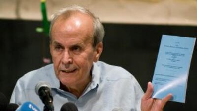 Ricardo Alarcón de Quesada no presidirá el parlamento cubano a partir de...