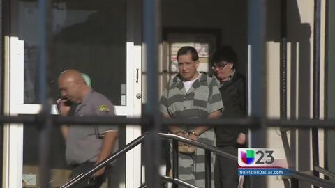 Presentan evidencia contra Oscar Figueroa
