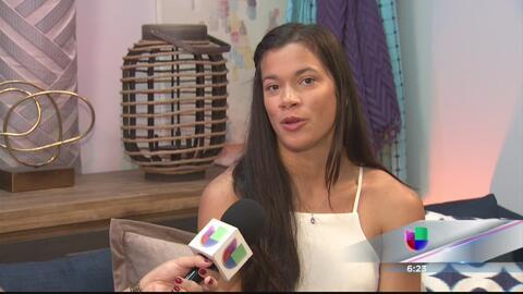 Diamara Planell hizo historia en Río de Janeiro