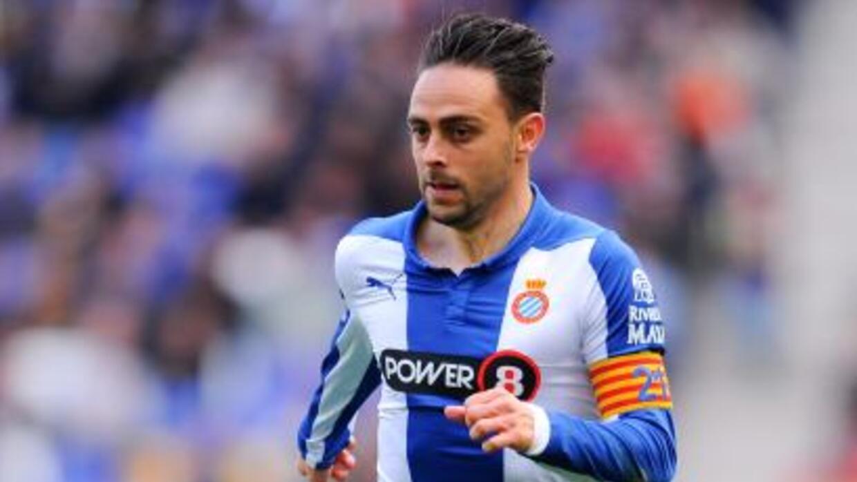 Sergio García había marcado un golazo en la primera parte, pero no bastó...