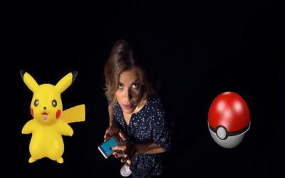 ¿Cómo se juega Pokemon Go?