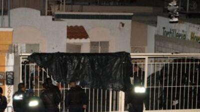 Los asesinatos dentro de domicilios particulares se vuelven cada vez más...