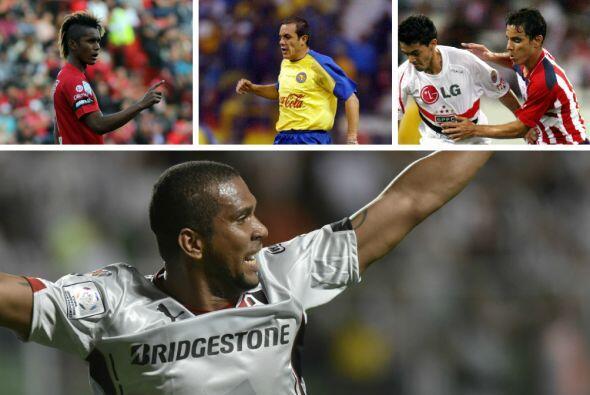 A nivel selección México y Brasil tienen una historia muy...