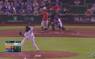 Dolor para fanáticos de los Astros de Houston