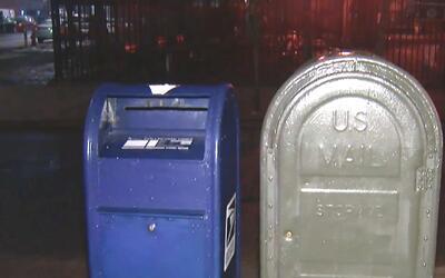'Nueva York en un Minuto': Servicio Postal instalará buzones más seguros...