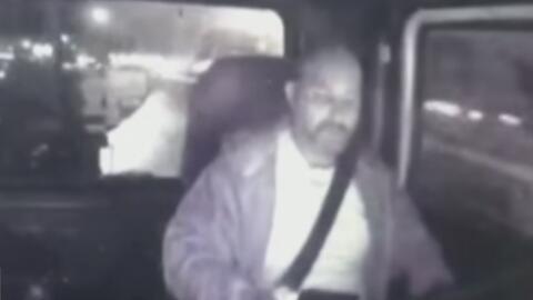 Conductor de un camión se accidentó en Florida por utilizar su celular m...